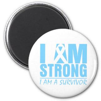 Soy - soy un superviviente - cáncer de próstata fu imán