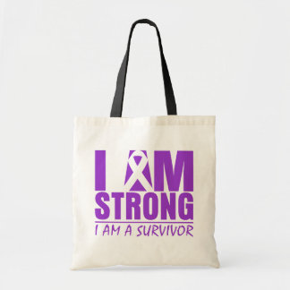 Soy - soy un superviviente - Leiomyosarcoma fuerte Bolsas