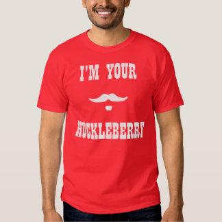 Soy su arándano Doc Holliday Polera