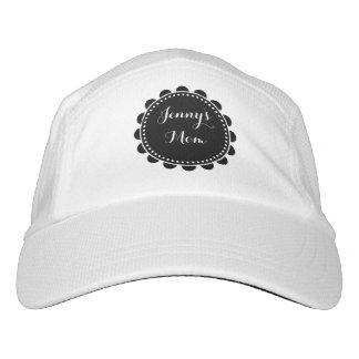 Soy su mamá gorras de alto rendimiento