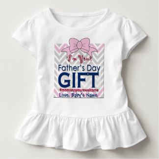 Soy su presente divertido del papá del regalo el | camisas