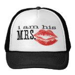 Soy su señora gorras