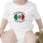 Soy tamales tan mexicanos del impulso de I Trajes De Bebé