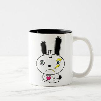 ¡soy tan punky! tazas de café