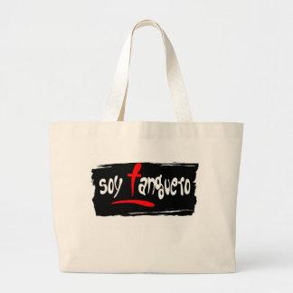 Soy Tanguero Canvas Bags