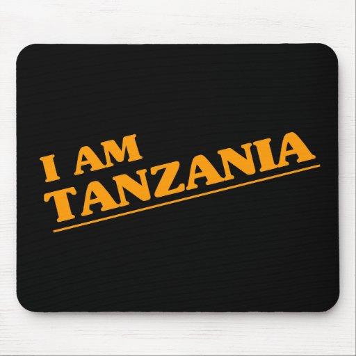 Soy Tanzania Tapete De Raton