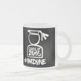 Soy taza mayor hecha