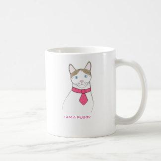 Soy tazas de un gatito