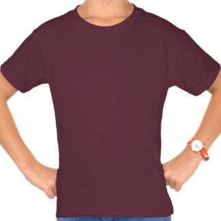 Soy toda la camiseta (oscura) de los oídos
