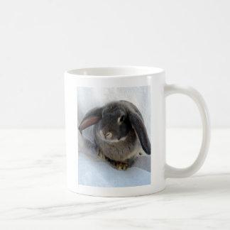Soy todos los oídos para usted taza de café