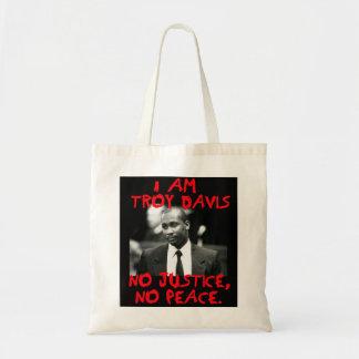 Soy Troy Davis -- Bolso Bolsa