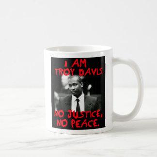 Soy Troy Davis -- Taza