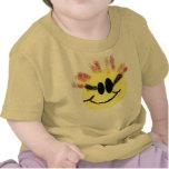 ¡Soy un bebé de la sol! Camiseta