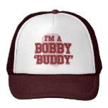 Soy un Bobby 'Buddy Gorro De Camionero
