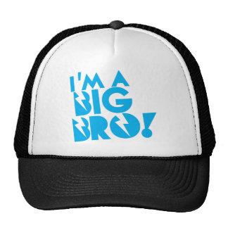 ¡Soy un bro grande! ¡BROTHER! Gorro