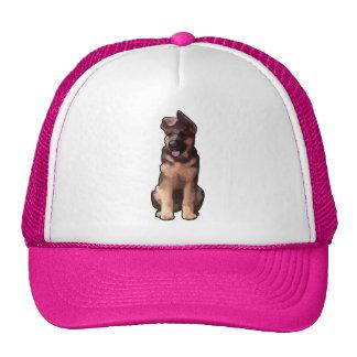 Soy un cachorrito mesh hat