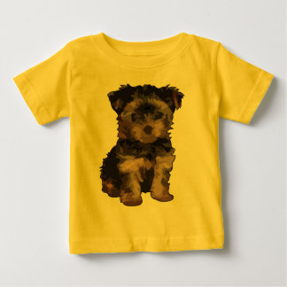 Soy un cachorrito infant t-shirt