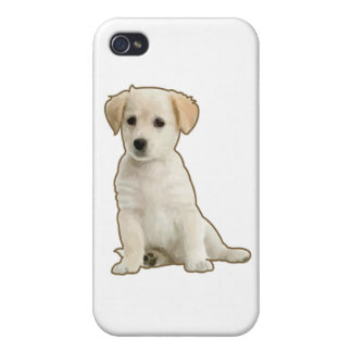 Soy un cachorrito covers for iPhone 4