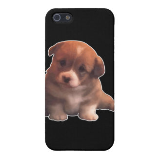 Soy un cachorrito covers for iPhone 5