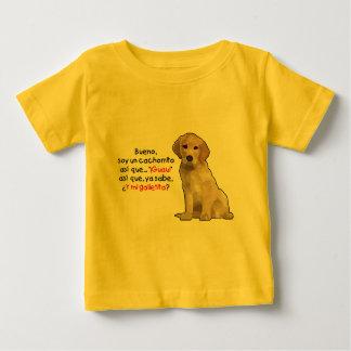 Soy un cachorrito tee shirt