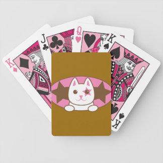 ¡Soy un CAT de la ESTRELLA tan lindo! Cartas De Juego