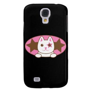 ¡Soy un CAT de la ESTRELLA tan lindo! Funda Samsung S4