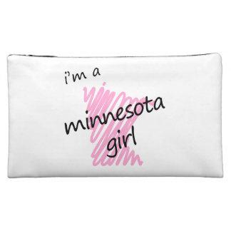 Soy un chica de Minnesota