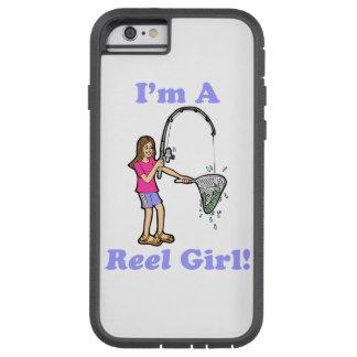 Soy un chica del carrete funda tough xtreme iPhone 6