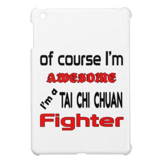 Soy un combatiente de Chuan de la ji del Tai