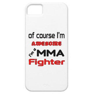 Soy un combatiente del Muttahida Majlis-E-Amal iPhone 5 Fundas