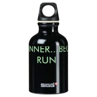 Soy un corredor… porque corro
