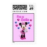 Soy un Cutie Minnie Mouse Envio