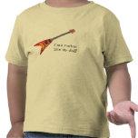 ¡Soy un eje de balancín como mi papá! Camiseta