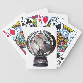 Soy un fan del tocino cartas de juego