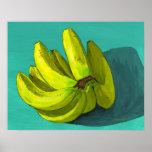 Soy un fan 'O el plátano Posters