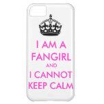 Soy un fangirl y no puedo guardar el caso tranquil