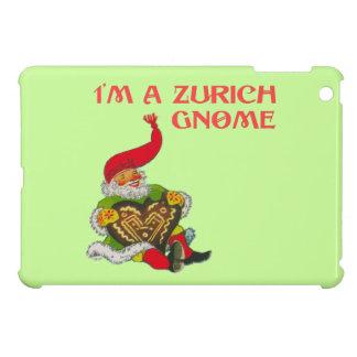 Soy un gnomo de Zurich