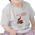 Soy un gnomo de Zurich Camisetas