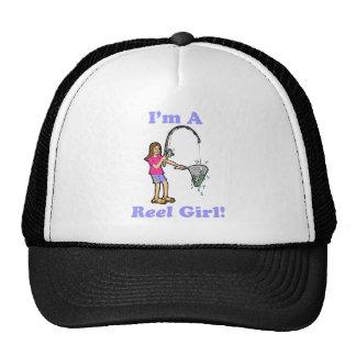 Soy un gorra del chica del carrete