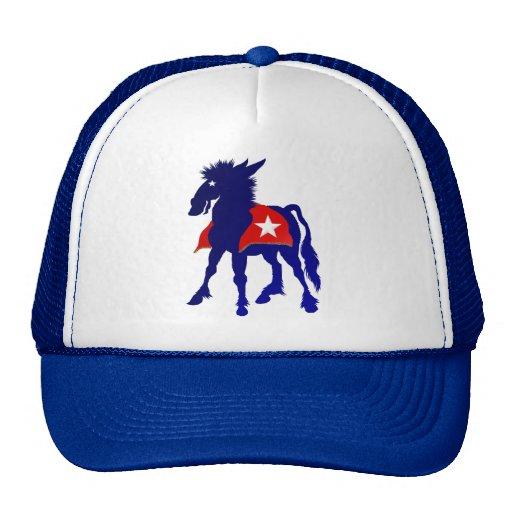 Soy un gorra del Dem