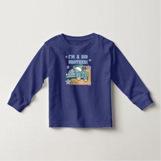 Soy un hermano mayor - acarree las camisetas y los playeras