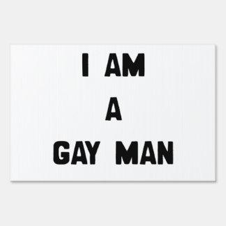 SOY UN HOMBRE GAY