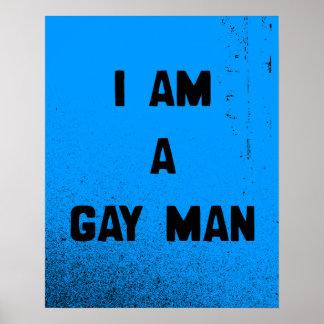SOY UN HOMBRE GAY IMPRESIONES