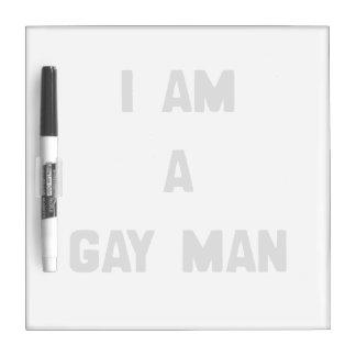SOY UN HOMBRE GAY PIZARRAS BLANCAS