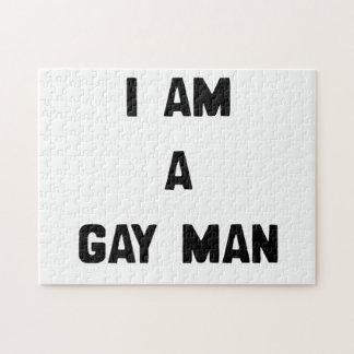 SOY UN HOMBRE GAY ROMPECABEZA