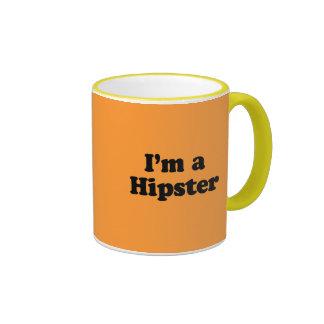 Soy un inconformista tazas de café