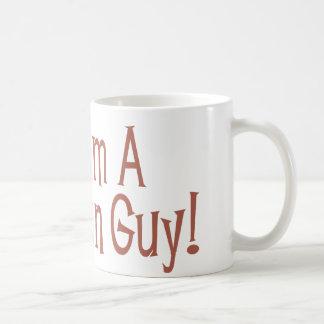 ¡Soy un individuo de la diversión! Taza De Café