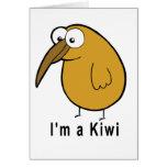 Soy un kiwi felicitaciones