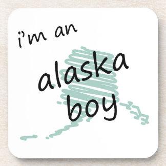 Soy un muchacho de Alaska Posavasos