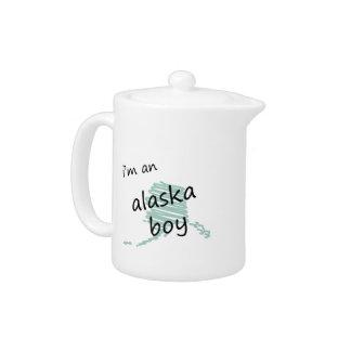Soy un muchacho de Alaska